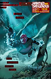 Red Hood/Arsenal (2015-2016) #8