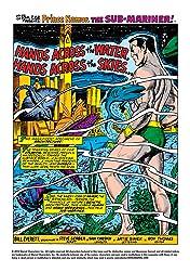 Sub-Mariner (1968-1974) #58