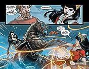 DC Comics: Bombshells (2015-2017) #26