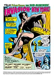 Sub-Mariner (1968-1974) #60