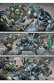 Batman/Teenage Mutant Ninja Turtles (2015-2016) No.2