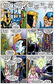 Booster Gold (2007-2011) #35