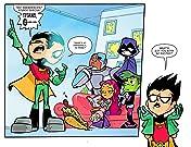Teen Titans Go! (2013-) #27