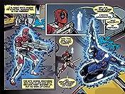 Deadpool & Cable: Split Second Infinite Comic #6