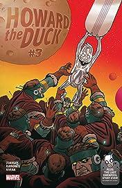 Howard The Duck (2015-2016) #3