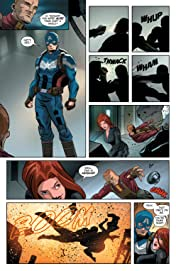 Marvel's Captain America: Civil War Prelude #3 (of 4)