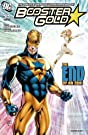 Booster Gold (2007-2011) #31