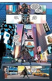 Spider-Man 2099 (2015-2017) #5