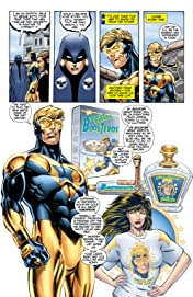 Booster Gold (2007-2011) #23
