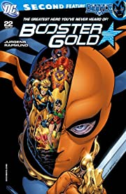 Booster Gold (2007-2011) #22