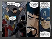 Marvel Universe Avengers Infinite Comic #2