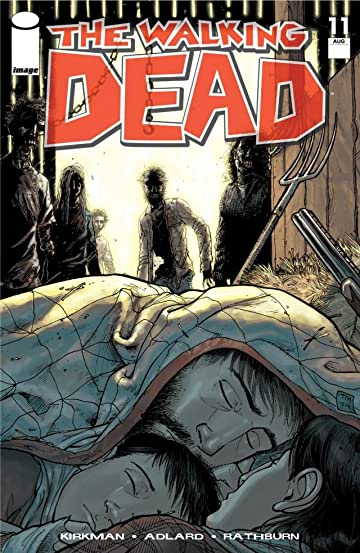 The Walking Dead #11