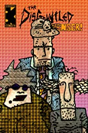 The Disgruntled Avenger #99