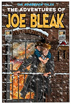 The Adventures of Joe Bleak #1