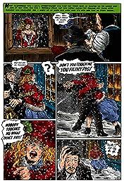 The Adventures of Joe Bleak #1