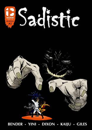 Sadistic #1