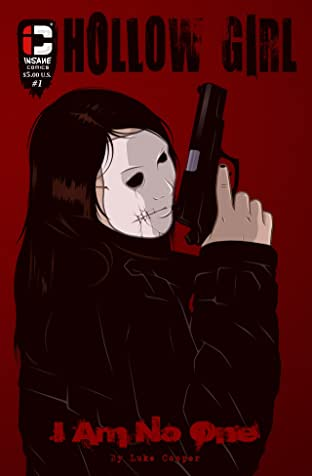 Hollow Girl #1