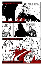 Hail Odin #1
