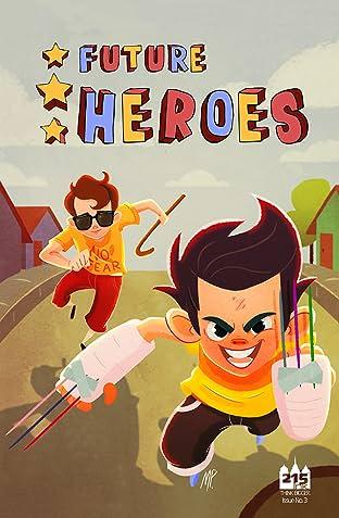 Future Heroes #3