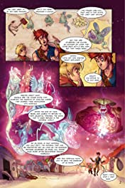 Chronicles of Amaltea #2