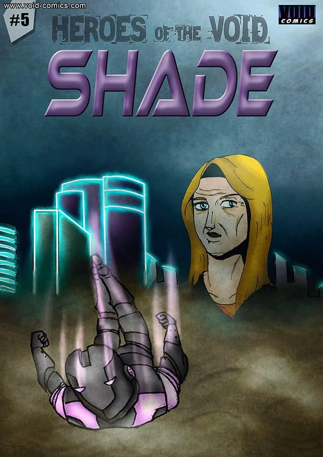 Shade #5