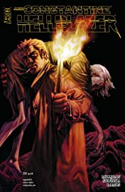 Hellblazer #254