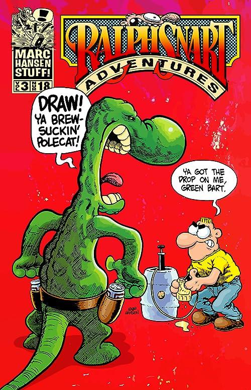 Ralph Snart Adventures Vol. 3, #18