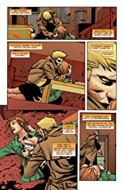 Hellblazer #258