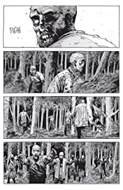 The Walking Dead #151