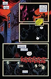 Black Panther: The Man Without Fear (2010-2012) #523