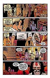 Hellblazer #261