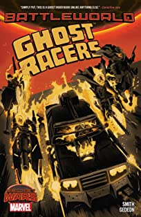 Ghost Racers