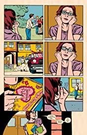 Jessica Jones: Alias Vol. 4