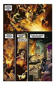 Hellblazer #265