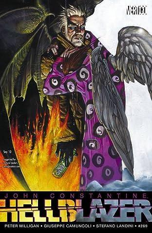Hellblazer #269