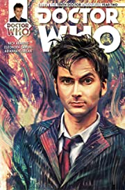 Doctor Who: The Tenth Doctor #2.6