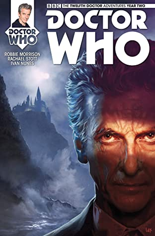 Doctor Who: The Twelfth Doctor No.2.2