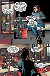 Doctor Who: The Twelfth Doctor #2.2