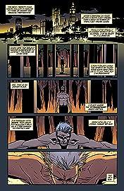 Hellblazer #273