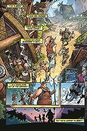Dragons: Riders of Berk Vol. 1: Tales From Berk