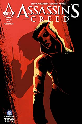 Assassin's Creed No.5