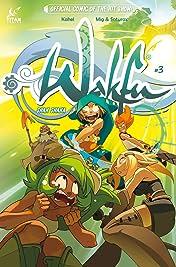 Wakfu #3