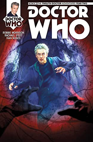 Doctor Who: The Twelfth Doctor No.2.3