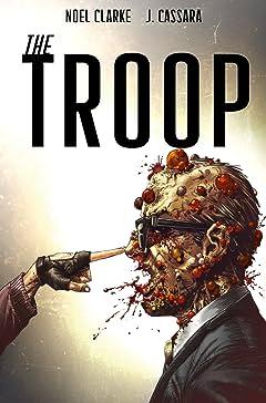 The Troop #4