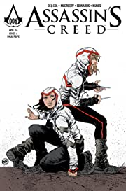 Assassin's Creed #6