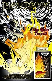 Hellblazer #285
