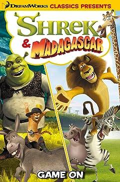 DreamWorks Classics Vol. 3: Game On!
