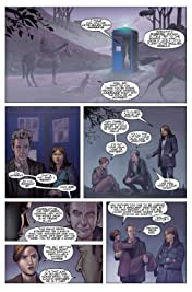 Doctor Who: The Twelfth Doctor Tome 3: Hyperion