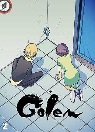 Golem #2