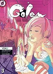 Golem #3